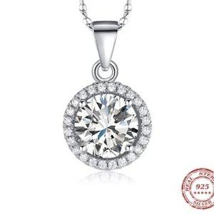 Gorgeous Diamond Necklace